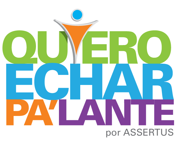 QuieroEcharPaLante-Logo