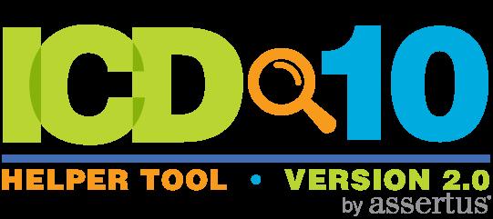 ICD-10HelperToolV2-logo