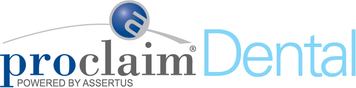 PROCLAIM-Dental-Logo
