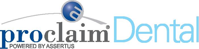 PROCLAIM-Dental-Logo