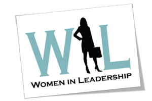 woman in leadership