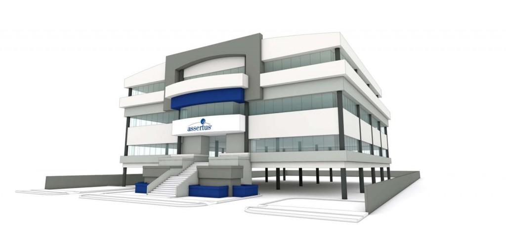 Assertus Building