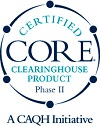 CORE Phase II Certification