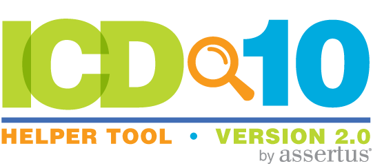 ICD-10HelperToolV2-logo