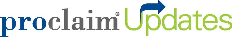 PROCLAIMUpdates-Logo